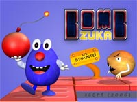 Bombzuka Screenshot - 01